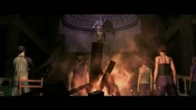 "Saints Row 2 ""Launch Trailer"""