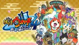 Продажи Yo-Kai Watch 4 не радуют