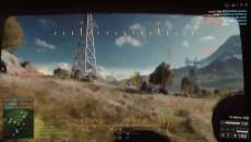 Зенитка в игре Battlefield 4. Техника стрельбы