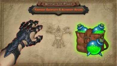 "Orcs Must Die! ""Artifacts of Power DLC Gameplay"""