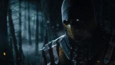 "Mortal Kombat X ""Трейлер анонса (Рус.)"""