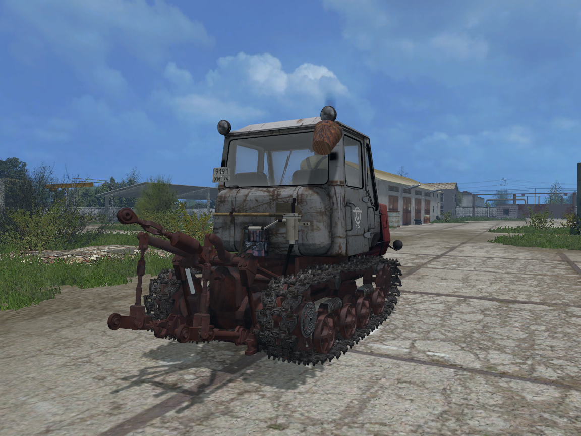 Фары на трактор цена, фото, где купить Мелитополь