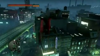 "Prototype 2 ""E3 2011: IGN Live Commentary"""