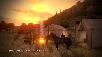 Трейлер с датой выхода Wild West Online