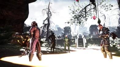The Elder Scrolls Online: вход в Murkmire найден!