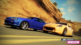 Forza Horizon и Castle of Illusion теперь поддерживают обратную совместимость