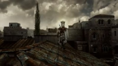"Assassin's Creed: Brotherhood ""Become the Perfect Assassin"""