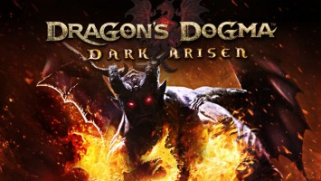 Демонстрация РС-версии Dragon's Dogma: Dark Arisen