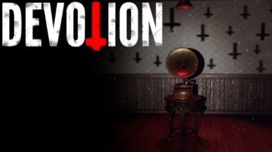 Успешный инди-хоррор Devotion был убран из Steam