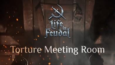 Life is Feudal - Разработчики показали как проходит собеседование с потенциальными членами команды