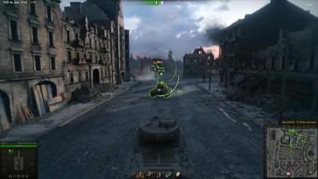 """World of Tanks """"Лучшие выстрелы №7"""""""