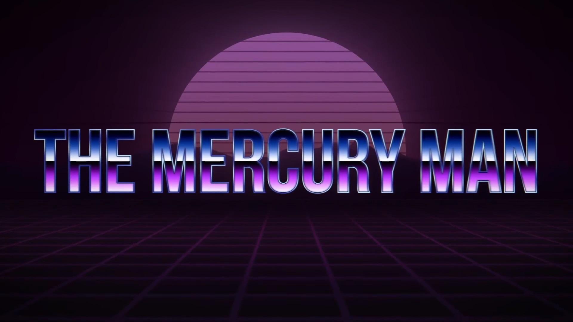 The Mercury Man привлекает зарубежную аудиторию