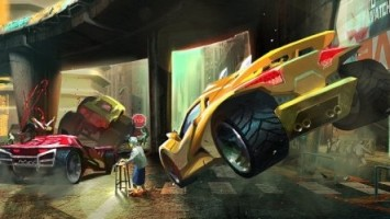Carmageddon: Reincarnation отложили на месяц