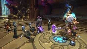 Интервью с ведущим геймдизайнером World of Warcraft Ионом Хаззикостасом