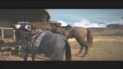 Read Dead Redemption Rap by JT Machinima