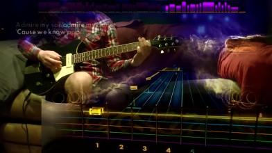 "Rocksmith Remastered - DLC - Guitar - Pearl Jam ""Do the Evolution"""