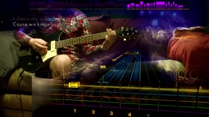 "Rocksmith Remastered - DLC - Guitar - Pearl Jam ""Do the Evolution"""