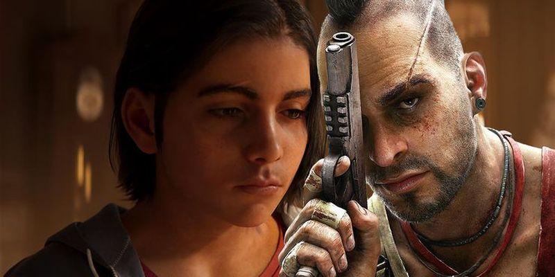 Ubisoft подтвердила, что Диего Кастилло из Far Cry 6 не является переодетым Ваасом