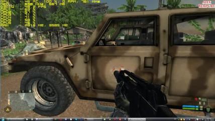 Crysis 0 запуск на слабом компьютере (ОЗУ 0 ГБ, GeForce GT 030 0 ГБ)