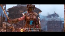 For Honor - Трейлер Валькирии