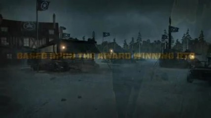 "Company of Heroes Online ""Debut Trailer"""