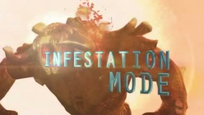 "Red Faction: Armageddon ""Трейлер режима Infestation"""