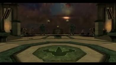 "Dungeons & Dragons: Daggerdale ""Официальный трейлер"""