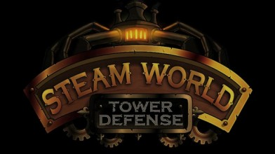 Image & Form о ремейке SteamWorld Tower Defense, сиквеле SteamWorld Dig