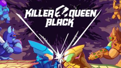 Killer Queen Black задержится, PC-версия станет временным эксклюзивом Discord Store