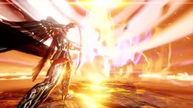 Jump Force - Геймплейный трейлер (Новый персонаж - Святой Сэйя)