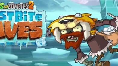 Подробности и трейлер нового первобытного обновления Plants vs. Zombies 2