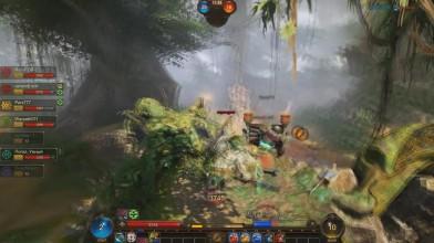 PANZAR - Я непобедимый Орк-Нагибатор!