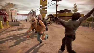 """State of Decay: Year-One Survival Edition """" Релизный трейлер"""""""