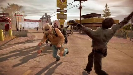 "State of Decay: Year-One Survival Edition "" Релизный трейлер"""