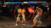 Запуск RPCS3 - Tekken Tag Tournament 2