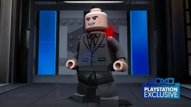 """LEGO Marvel's Avengers """"Трейлер человека-муравья"""""""