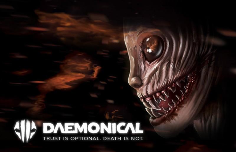 Картинки по запросу daemonical