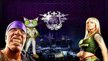 Saints Row обзор