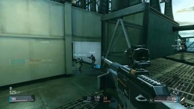 """Blacklight: Retribution """"Геймплей PS4"""""""