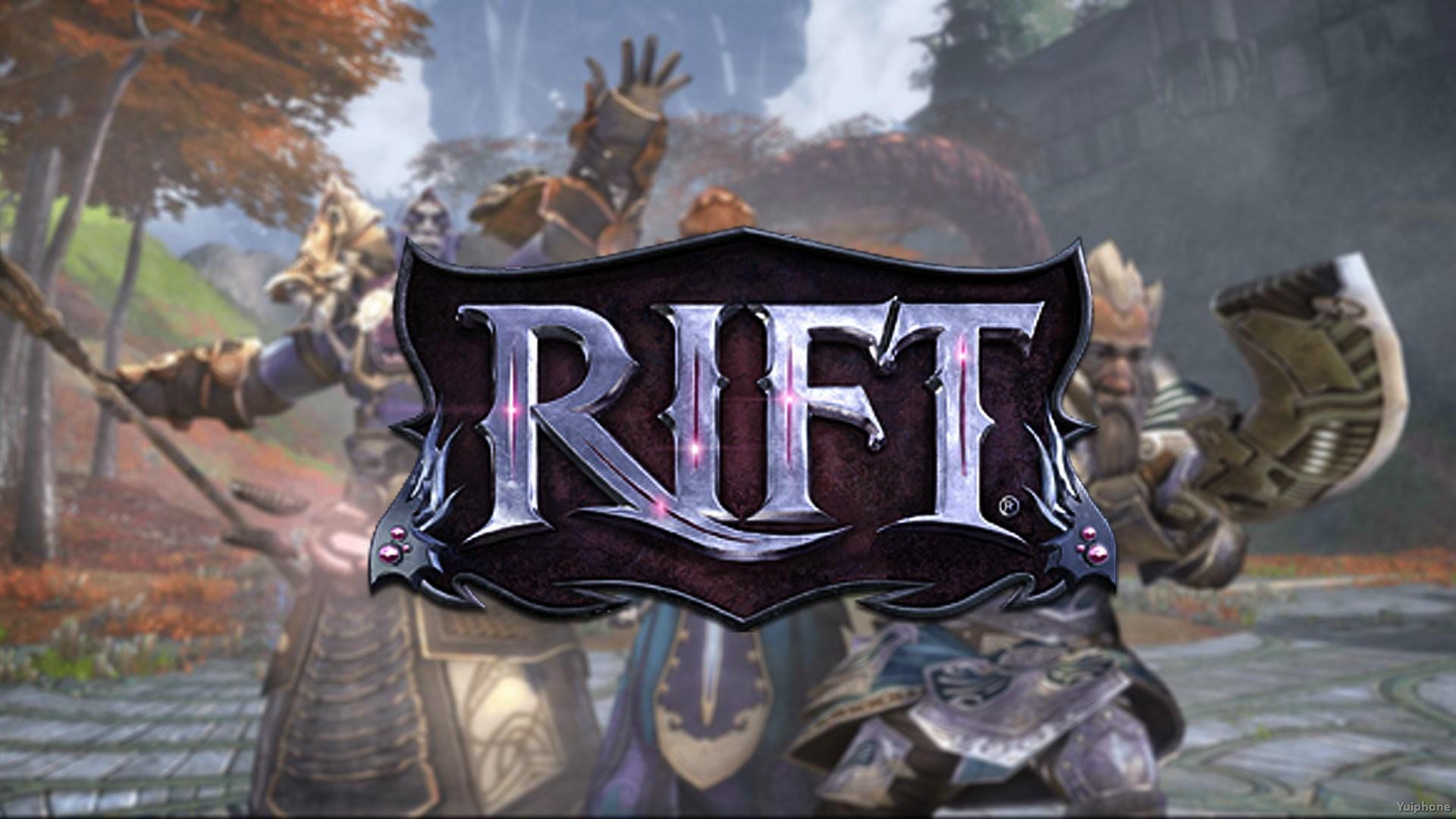В Rift появился боевой пропуск