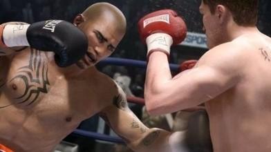 Переработанное управление в Fight Night: Champion