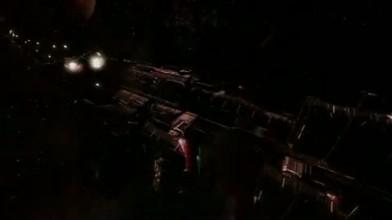 "X3: Terran Conflict ""Fight Trailer"""