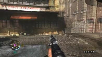 Wolfenstein (2009) - [#4] - Склад