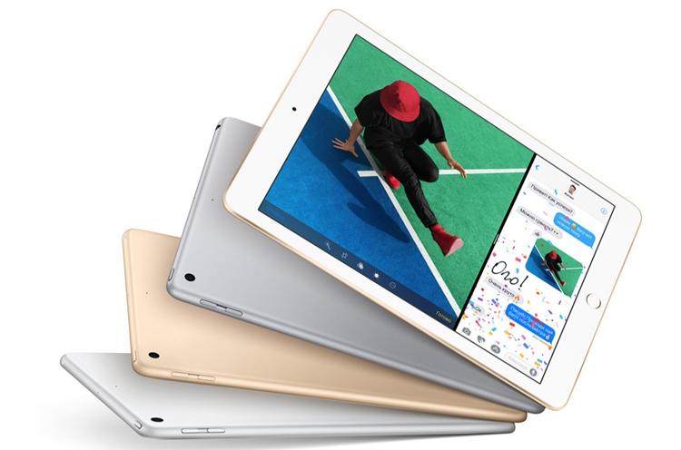 Началось производство iPad Pro 2