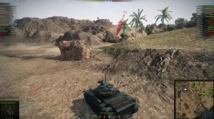 ������� � ���� � World of Tanks ������ � 15