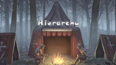 Новая песочница Hierarchy на просторах Kickstarter и Steam