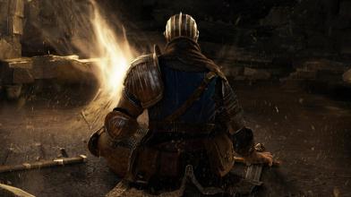 Dark Souls: Remastered - технический анализ Switch-версии игры от Digital Foundry