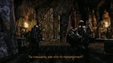 Hunted: Кузня демонов - Дневники разработчиков. Часть 1 (рус.суб)