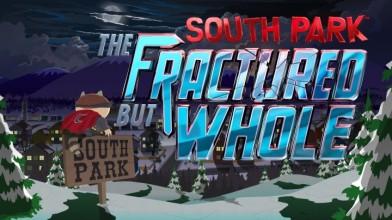 South Park: The Fractured But Whole. Енот и его команда