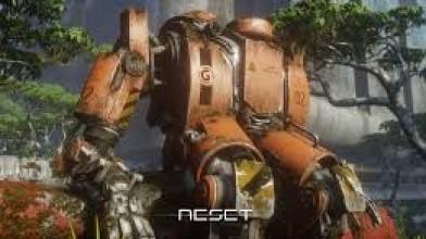 Некоторые подробности игры Reset